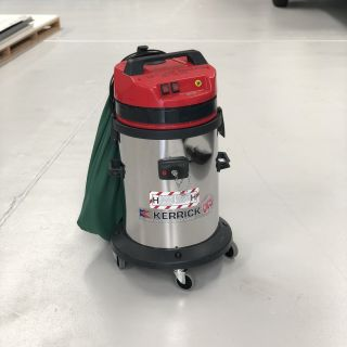 Mould Hepa Vacuum Cleaner Hire